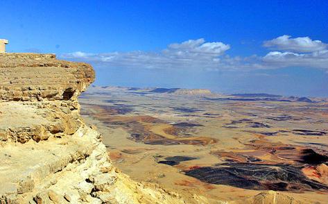 Be´er Sheva Negev Los mejores destinos turísticos para el 2013