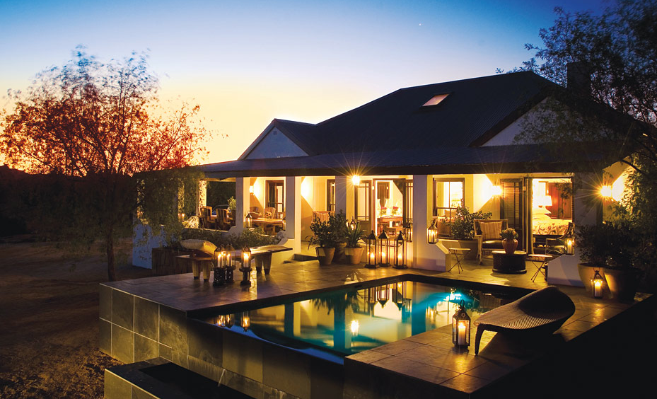 Bushmans Kloof Wilderness Reserve Wellness Retreat  Los mejores Spas del mundo
