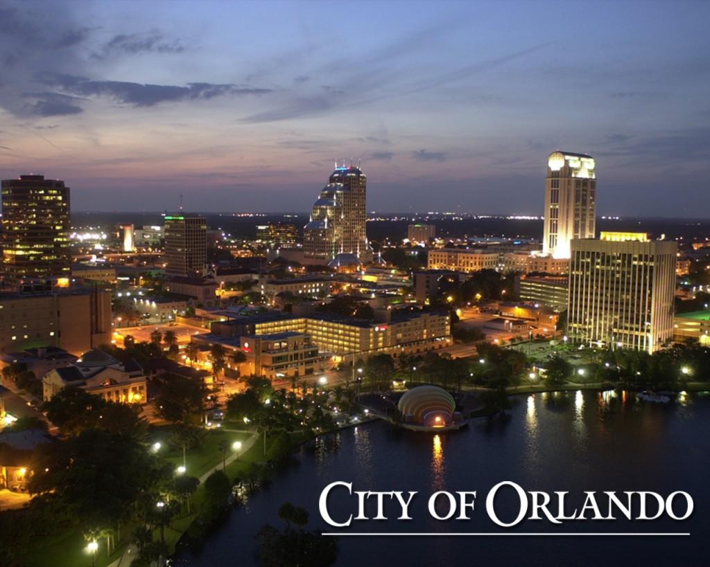Ciudad de Orlando Florida USA 1024x819 Ofertas para viajar a Orlando y Disney  World
