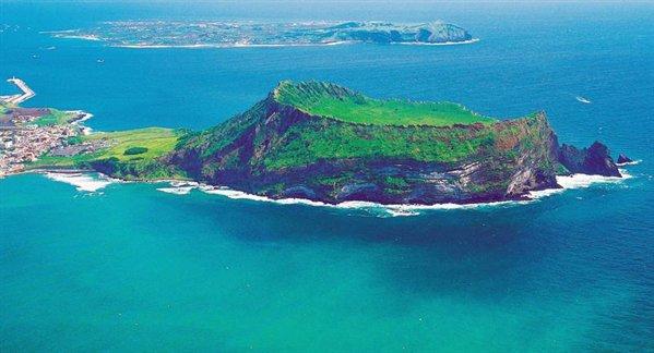 Isla de Jeju Ecoturismo: Las 7 Maravillas Naturales del Mundo