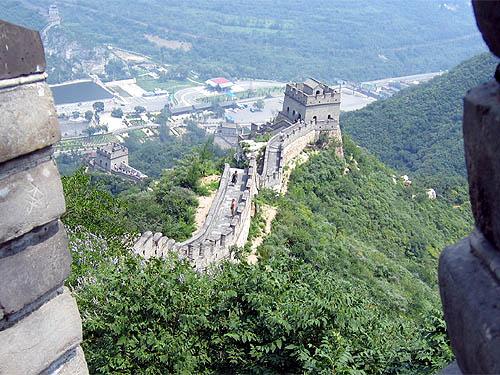 La Gran Muralla China Badaling III Conozcamos la Gran Muralla China