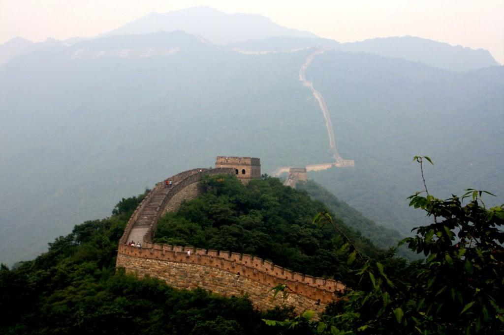 La Gran Muralla China Badaling IV1 1024x682 Conozcamos la Gran Muralla China