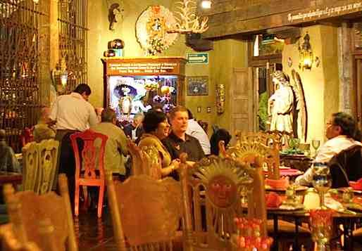 Los mejores restaurantes del mundo de comida mexicana Los mejores restaurantes de comida mexicana del mundo