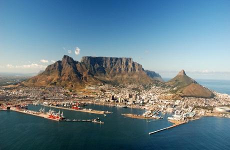 Montaña de la Mesa Ecoturismo: Las 7 Maravillas Naturales del Mundo