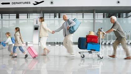 Recomendaciones antes de viajar al exterior1 ¿Qué hay que tener en cuenta antes de viajar al extranjero?