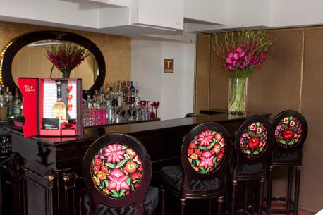 Restaurante Dulce Patria Los mejores restaurantes de comida mexicana del mundo