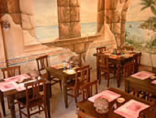 Restaurante El Pueblo Los mejores restaurantes de comida mexicana del mundo