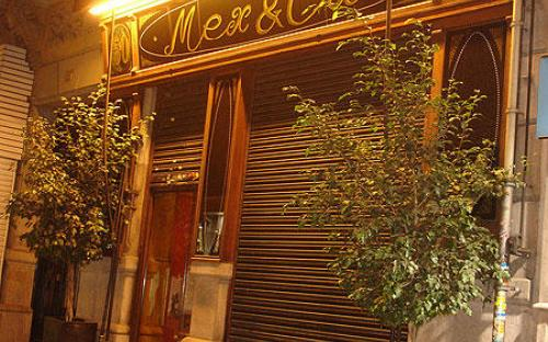 Restaurante Mex Cal Los mejores restaurantes de comida mexicana del mundo