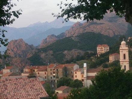 Scandola Córcega Los mejores destinos turísticos para el 2013