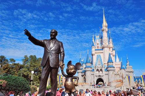 walt disney world florida Ofertas para viajar a Orlando y Disney  World
