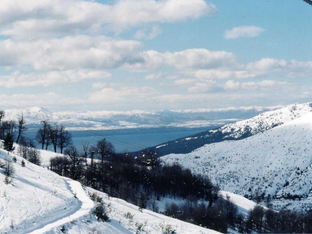 Bariloche en invierno 1024x769 Viajar a Bariloche: todo lo que debes saber