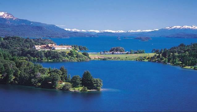 Bariloche en verano Viajar a Bariloche: todo lo que debes saber