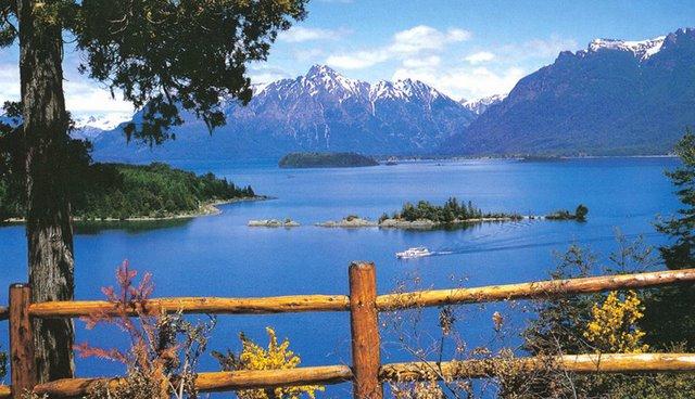 Bariloche paisaje Viajar a Bariloche: todo lo que debes saber