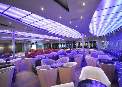 """GHoliday sala Vacaciones en Semana Santa: Crucero """"Momentos Mediterráneos"""""""