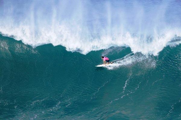 Honolua Bay Las mejores  playas del mundo para practicar surf