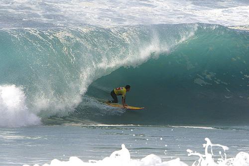 Hossegor2 Las mejores  playas del mundo para practicar surf