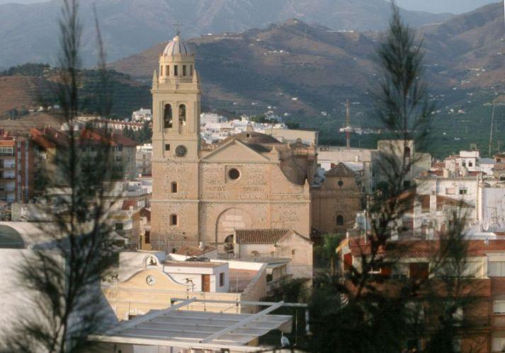 Iglesia de la Encarnación Almuñécar Almuñécar, la joya de la Costa Tropical granadina