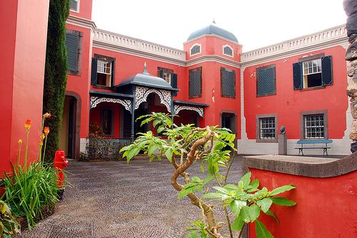 Museo Frederico de Freitas Funchal Un hermoso destino turístico: la isla Madeira
