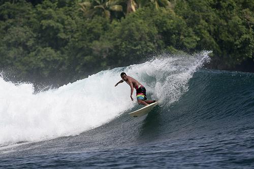 Siargao Las mejores  playas del mundo para practicar surf