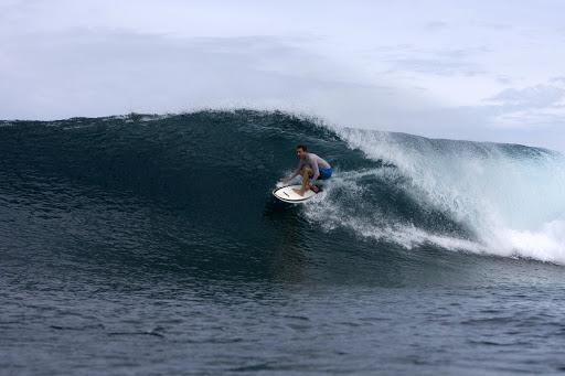 Sultanes Las mejores  playas del mundo para practicar surf