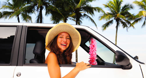 alquiler de autos  Recomendaciones para alquilar un vehículo en el extranjero