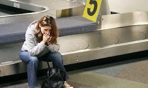 evitar las perdidas de maletas Consejos para no perder las maletas en el aeropuerto