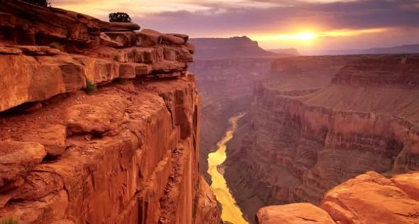 gran canon colorado Visita el Cañón del Colorado: una experiencia inolvidable
