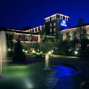 hotel Hilton Buenavista Toledo El hotel Hilton Buenavista Toledo es el mejor hotel de lujo en España