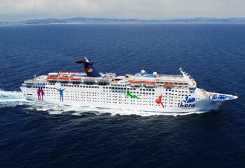 """iberocruceros Vacaciones en Semana Santa: Crucero """"Momentos Mediterráneos"""""""