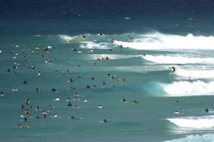 superbank Las mejores  playas del mundo para practicar surf