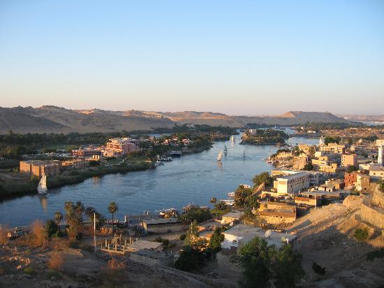 Asuan Conoce Egipto: la cuna de las civilizaciones