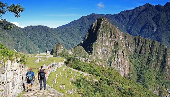 Camino del Inca  Viajar a Machu Picchu: recomendaciones que debes tener en cuenta
