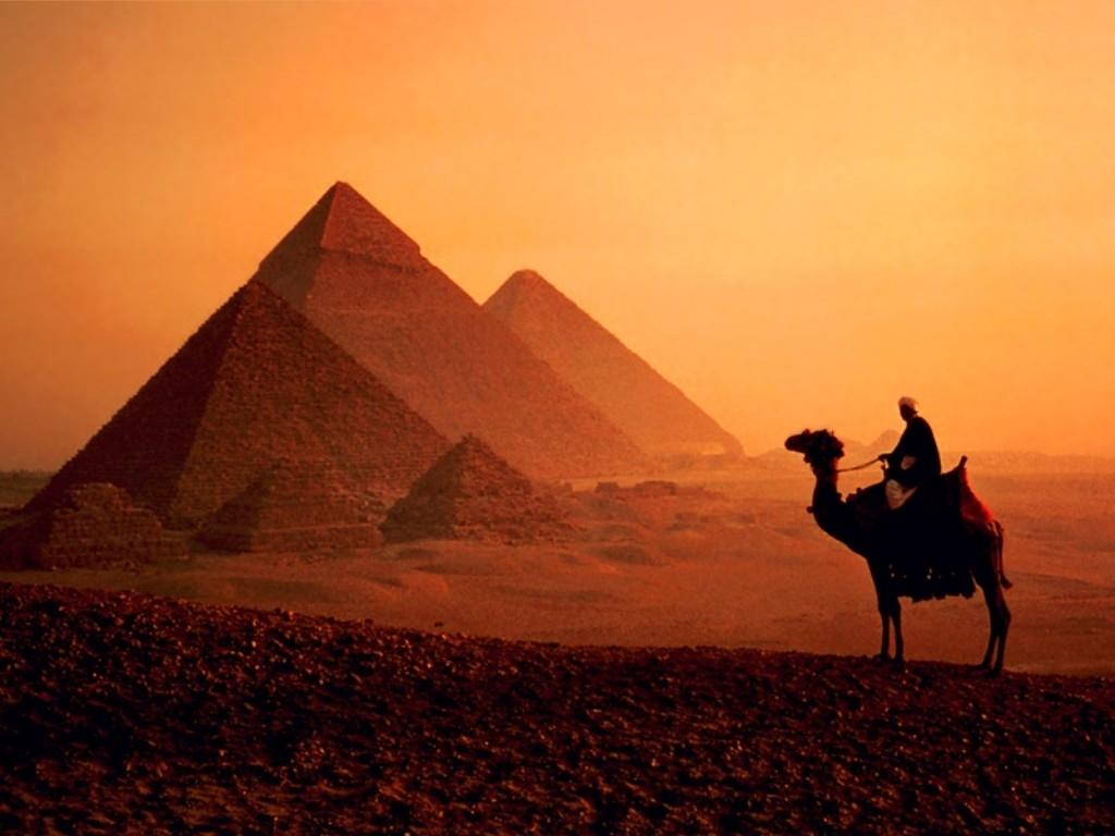 Egipto1 Conoce Egipto: la cuna de las civilizaciones