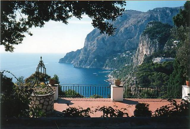 Isla Capri Los mejores lugares para pasar tu luna de miel en el 2013