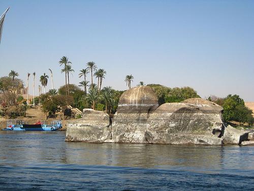 Isla Elefantina Conoce Egipto: la cuna de las civilizaciones