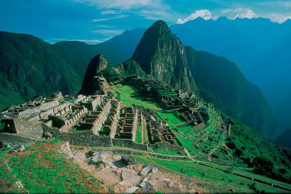 Machu Picchio Perú Los mejores lugares para pasar tu luna de miel en el 2013