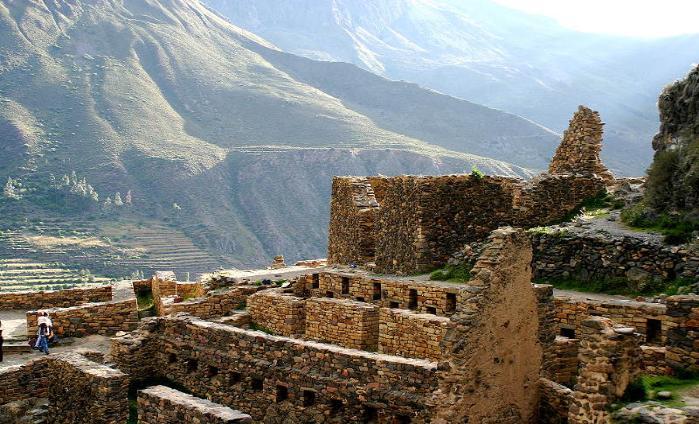 Ollantaytambo1  Viajar a Machu Picchu: recomendaciones que debes tener en cuenta