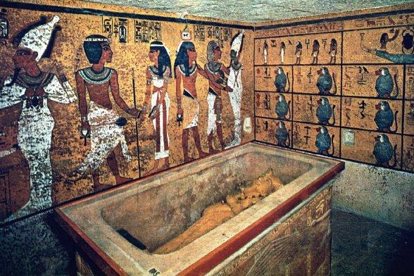 Reyes Conoce Egipto: la cuna de las civilizaciones