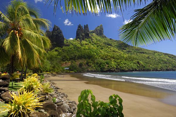 Tahití Los mejores lugares para pasar tu luna de miel en el 2013