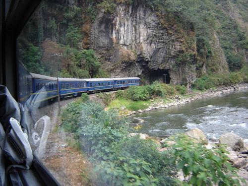Tren a Machu Picchu  Viajar a Machu Picchu: recomendaciones que debes tener en cuenta