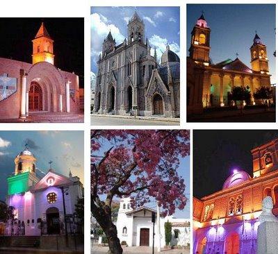 turismo religioso ¿Turismo religioso en Argentina gracias al Papa Francisco I?