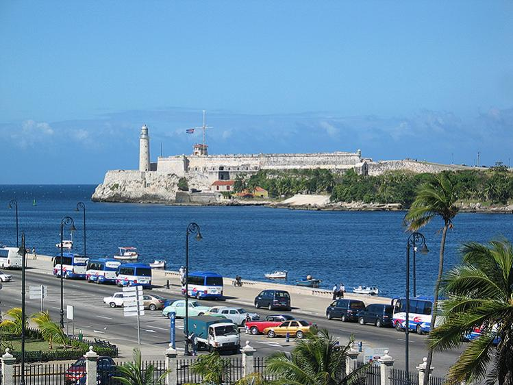 La Habana Vieja Conociendo La Habana Vieja