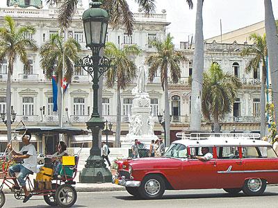 la habana  Conociendo La Habana Vieja