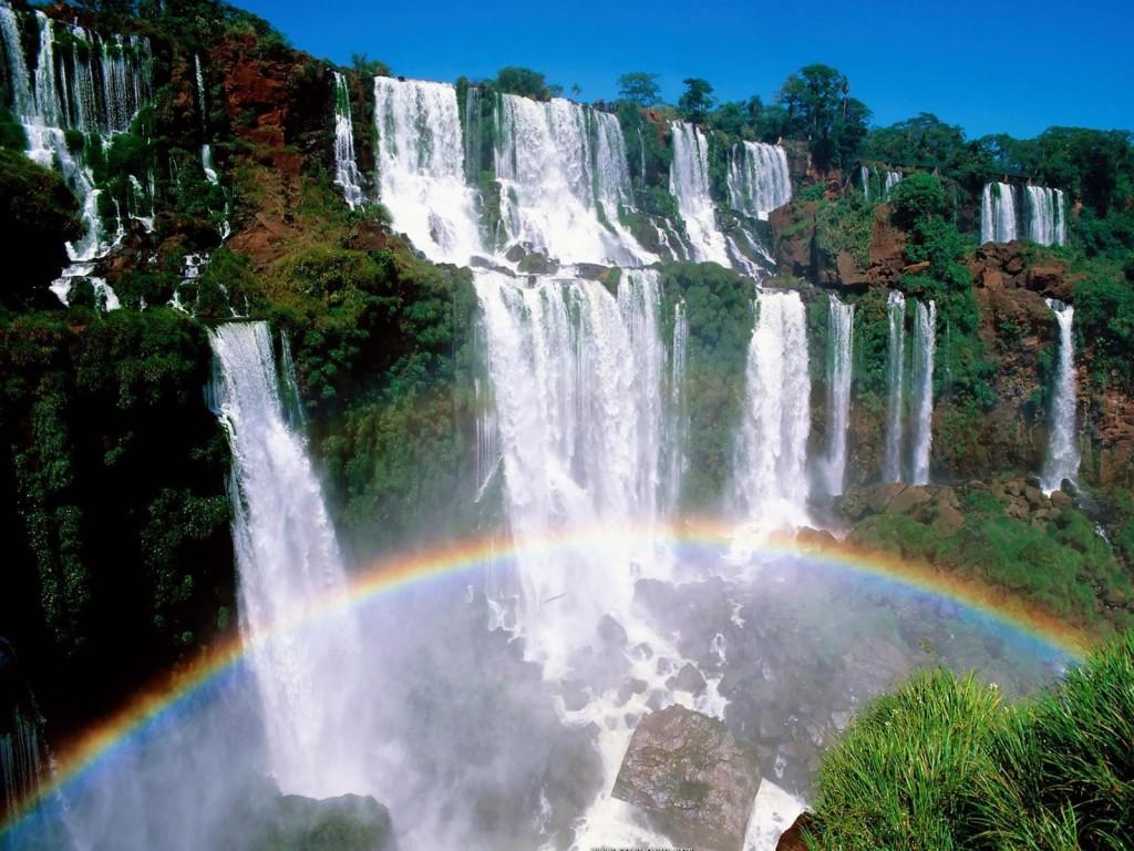 Cataratas Cataratas del Iguazú: una maravilla natural que debes visitar