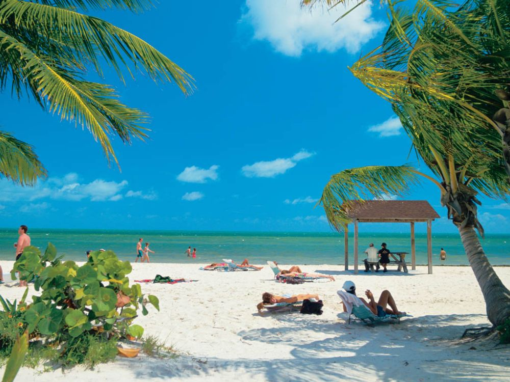 playas de miami Las playas más populares de Miami