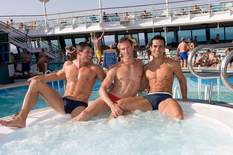 cruceros gay en Europa Cruceros gay en Europa (septiembre 2013)