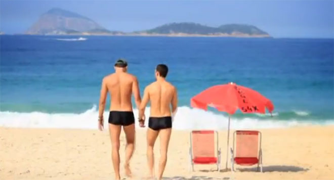 turismo gay Impulso al Turismo gay friendly en el MERCOSUR