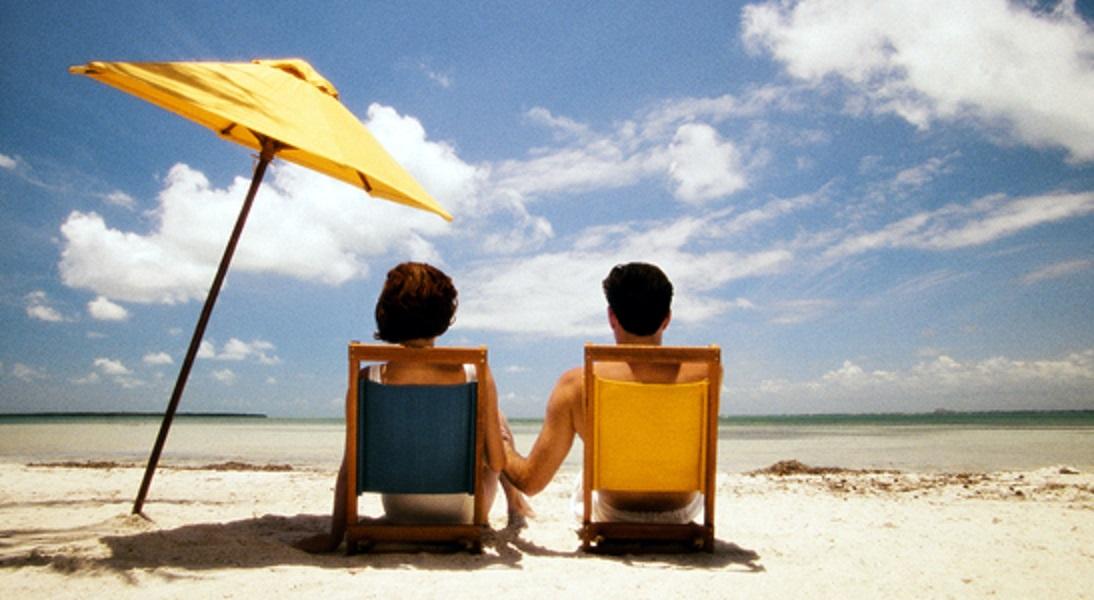 Vacaciones en familia en la playa - Este verano en familia