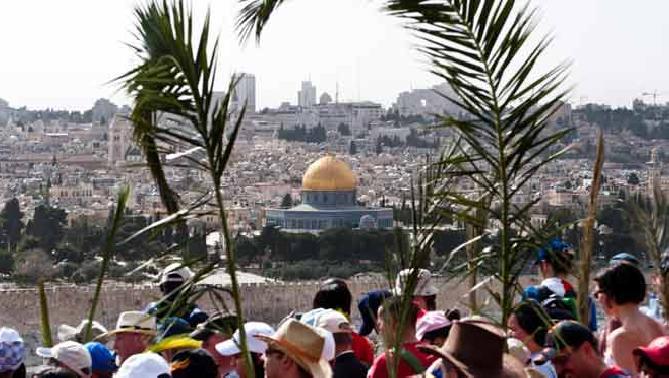 Los mejores lugares en el mundo para viajar en Semana Santa Los mejores lugares en el mundo para viajar en Semana Santa