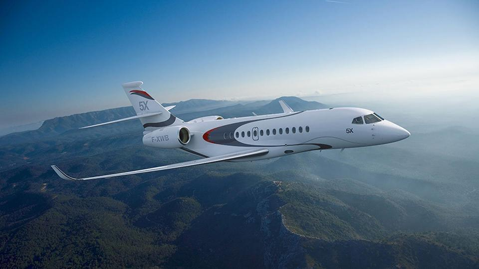 Alquiler jet privado Guía sobre alquiler de jets privados
